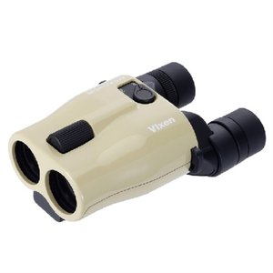 ビクセン ダハプリズム双眼鏡 12倍 30mm 11493-1 ATERA H12x30 ベージュ ksdenki