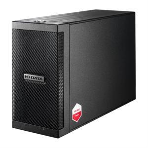 アイ・オー・データ機器 カートリッジ式2ドライブ外付ハードディスク ZHD2-UTX12 HDD:1...