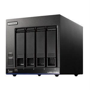 ・Trend Micro NAS Securityインストール済み 4ドライブスタンダードビジネスN...