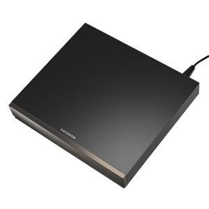 アイ・オー・データ機器 録画用ハードディスク AVHD-WR4 HDD:4TBの画像