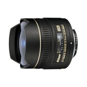 ニコン 交換用レンズ ニコンFマウント AF DX Fisheye 10.5mm f/2.8G ED|ksdenki