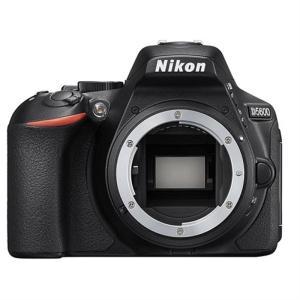ニコン 一眼レフカメラ ボディ D5600