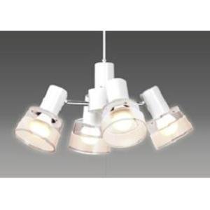 (アウトレット) 瀧住電機工業 照明器具(シャンデリア) TLP-421 主に4.5畳用|ksdenki