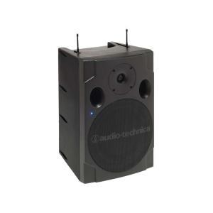 (アウトレット) オーディオテクニカ UHFワイヤレスアンプ ATW-SP808/P|ksdenki