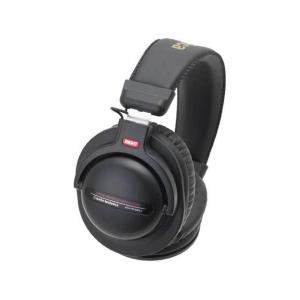 (アウトレット) オーディオテクニカ DJヘッドホン ATH-PRO5MK3 BK ブラック|ksdenki