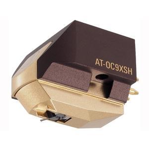 ・MC型カートリッジ ・ボロンカンチレバーにシバタ針を搭載 ・豊かな中低域を表現する上位モデル