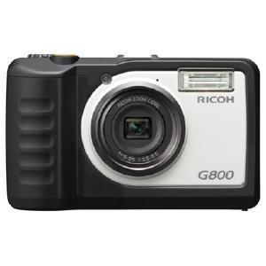 リコー 防水デジタルカメラ G800 ksdenki