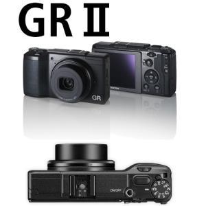 (アウトレット) リコー 高画質タイプデジタルカメラ GR 2|ksdenki