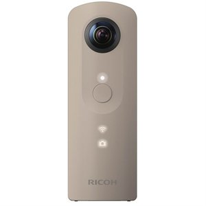 ・360°映像を手軽に楽しめるスタンダードモデル ・簡単に撮影を楽しめるわかりやすい操作性と充実の基...