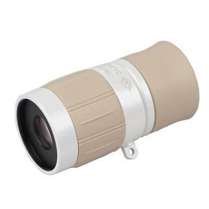 ケンコー 単眼鏡 4倍 12mm ギャラリーEYE 4x12 ksdenki