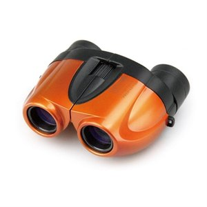 ケンコー ポロプリズム双眼鏡 7〜21倍 21mm CERES-GIII 7-21x21 C03 オレンジ オレンジ ksdenki