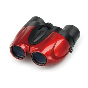 ケンコー ポロプリズム双眼鏡 10〜50倍 27mm CERES-GIII 10-50x27 C05 レッド レッド ksdenki