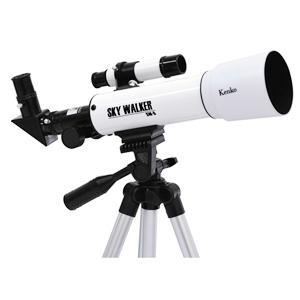 ケンコー 天体望遠鏡+経緯台セット スカイウォーカー SW-0 ksdenki