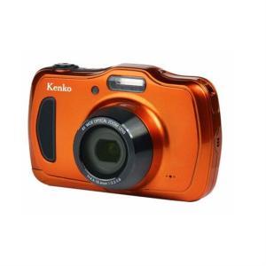 ケンコー 防水デジタルカメラ DSC200WP