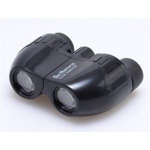 ケンコー ポロプリズム双眼鏡 7倍 18mm STV-B07B 7X18 ブラック ブラック