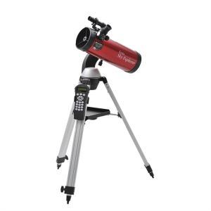 (アウトレット) ケンコー 天体望遠鏡+経緯台セット スカイエクスプローラー SE-GT100N ksdenki