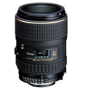 トキナー光学 交換用レンズ ニコンFマウント AT-X M100 PRO D ニコン