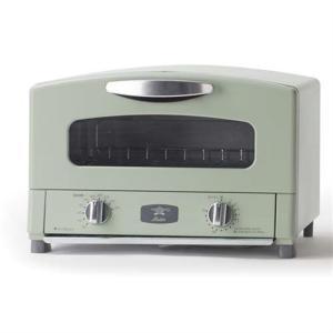 【オススメ商品!】 (アウトレット) アラジン オーブントースター CAT-GS13A(G) グリーン|ksdenki