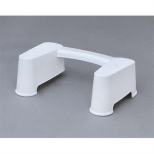 ・理想的な姿勢でお通じをサポート ・洋式トイレに置くだけ ・天面がザラザラしていて足を置きやすく滑り...