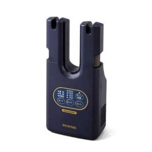 アイリスオーヤマ 脱臭くつ乾燥機 KSD-C2-A ブルー|ケーズデンキ PayPayモール店