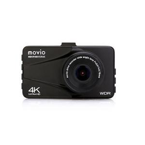 ナガオカ ドライブレコーダー MDVR108WDR4K|ksdenki
