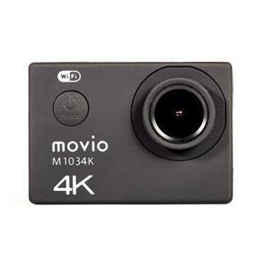 ナガオカ ウェアラブルカメラ 4K M1034K ksdenki