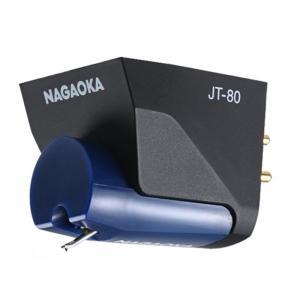 ナガオカ MM型カートリッジ JT80LB ケーズデンキ PayPayモール店