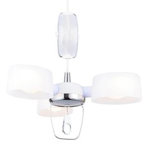 スワン電器 照明器具(ペンダント) PE-307WH ホワイト