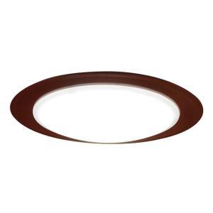 スワン電器 照明器具(小型シーリングライト) CE-50BR ブラウン