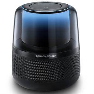 (アウトレット) harman/kardon Alexa搭載 スマートスピーカー Allure HKALLUREBLKJN|ksdenki
