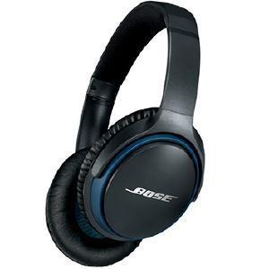 BOSE Bluetoothヘッドホン SoundLink AE II BK ブラック|ksdenki