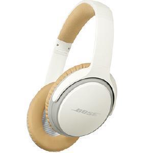 BOSE Bluetoothヘッドホン SoundLink AE II WH ホワイト|ksdenki
