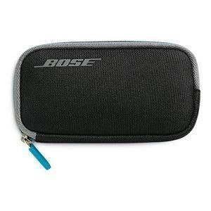 BOSE ヘッドホンアクセサリー CASE QC20 BK ブラック|ksdenki
