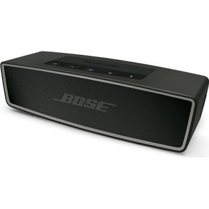 BOSE 超コンパクトBluetoothモバイルスピーカー SoundLink Mini Bluetooth speaker II CBN カーボン
