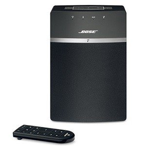 BOSE Bose SoundTouch SoundTouch 10 BLK ブラック|ksdenki