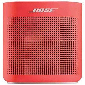 BOSE SoundLink Color speaker II SLink Color II RED レッド|ksdenki