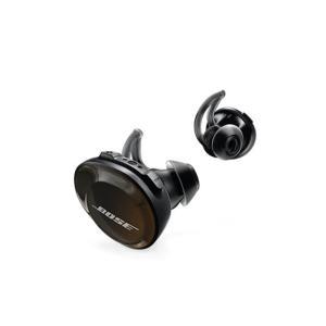 BOSE Bluetoothヘッドホン SoundSport Free BLK トリプルブラック|ksdenki