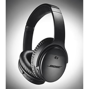 BOSE Bluetoothヘッドホン QuietComfort35 II BLK ブラック|ksdenki
