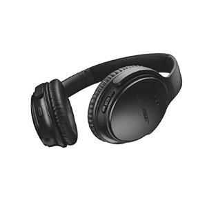 BOSE Bluetoothヘッドホン Qui...の詳細画像2