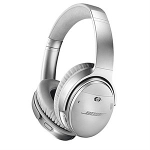 BOSE Bluetoothヘッドホン QuietComfort35 II SLV シルバー|ksdenki