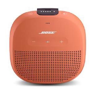 BOSE SoundLink Micro speaker SLink Micro ORG ブライトオレンジ|ksdenki