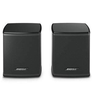 (長期無料保証) BOSE Surround Speakers BLK Surround speakers BLK ブラック|ksdenki