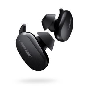 Bose QC Earbudsにスワイプでの音量調整機能を追加!
