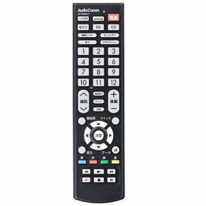 (アウトレット) Audio Comm 簡単TV...の商品画像