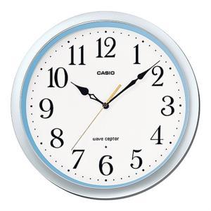 カシオ計算機 電波アナログ掛け時計 IQ-48...の関連商品5