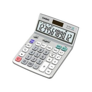 カシオ計算機 カシオデスク型電卓 DF-120GT-N|ksdenki