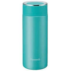 ピーコック魔法瓶 ステンレスボトル AMM-35 ASK スカイブルー 0.35L