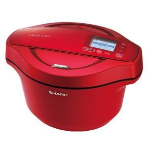 ・混ぜ機能でほったらかし調理&おいしい「無水調理」 ・「好みの設定加熱」と「煮詰め」機能搭載 ・無線...