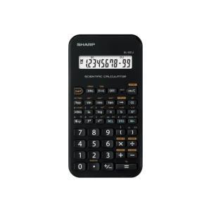 シャープ 関数電卓 ピタゴラス EL-501JX|ksdenki