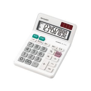 シャープ 一般電卓 EL-771JX|ksdenki